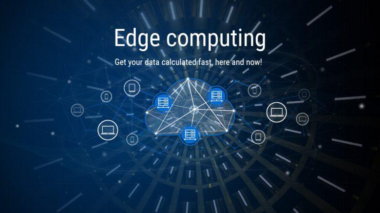 Edge computing | IPTP Networks