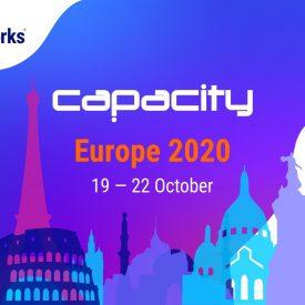 Virtual Capacity Europe 2020