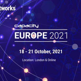 Capacity Europe 2021