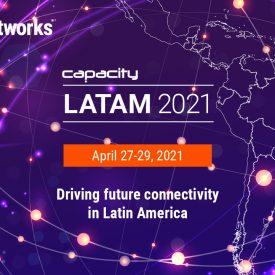 Capacity Latam 2021