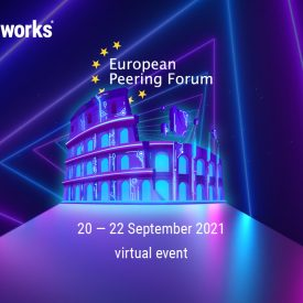 European Peering Forum 2021