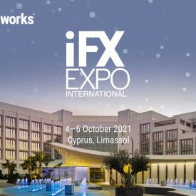 IFX Expo International 2021