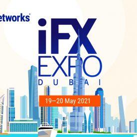 iFX Expo Dubai 2021