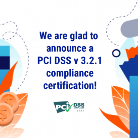 Protected: PCI DSS 3.2.1 compliance certification