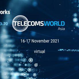 Telecoms World Asia 2021