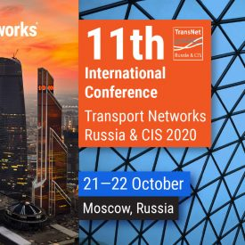 Transport Networks Russia & CIS 2020